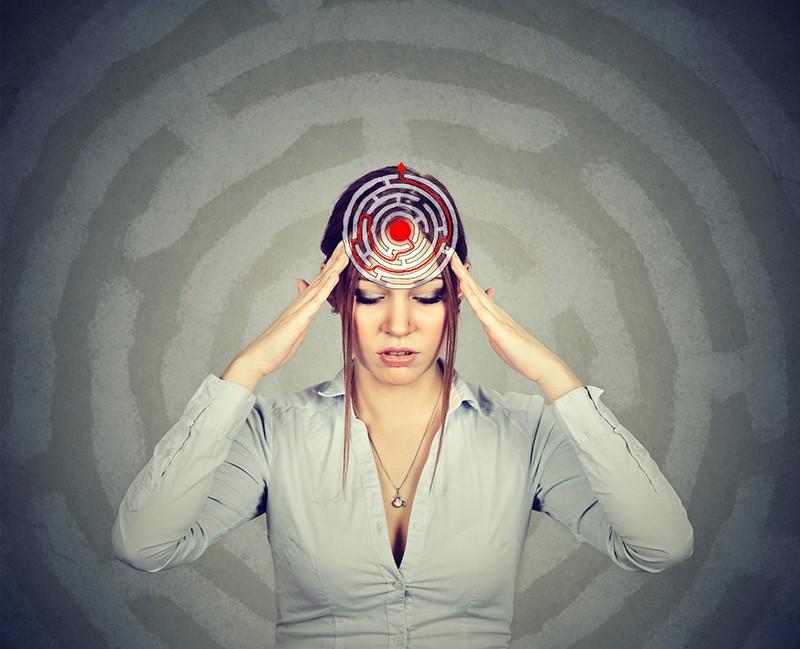Tratamento para resolver o problema da ansiedade e o ciúme