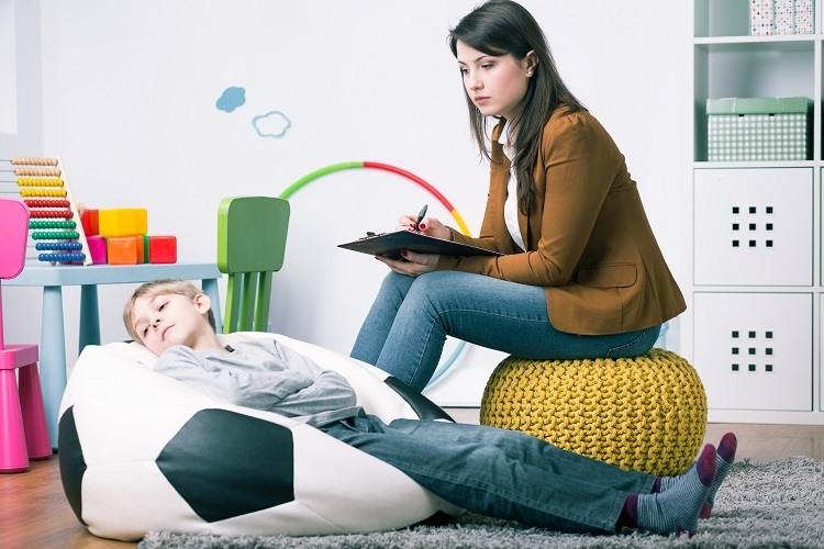 Procurando Ajuda à Alienação Parental