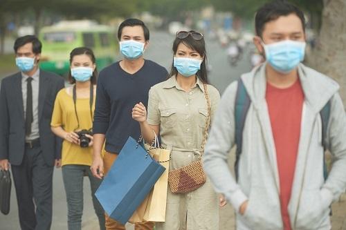 Isolamento Social na Pandemia do Coronavírus